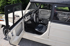 "1973 VW Thing • <a style=""font-size:0.8em;"" href=""http://www.flickr.com/photos/85572005@N00/35590639642/"" target=""_blank"">View on Flickr</a>"