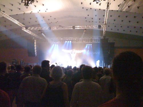 D-A-D Concert