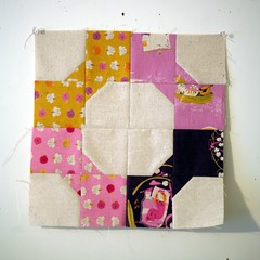 FFA2 1 of 6 (Milky Robot  NO FMS!) Tags: 14 15 quilting 17 blocks 16 heatherross ffa2 60blocksofsummer minibowtie