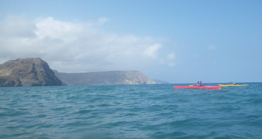 Cabo de Gata en kayak 266