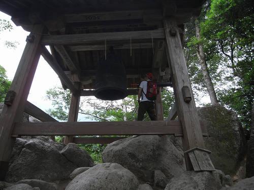 三徳山三佛寺(投入堂)@鳥取県-30