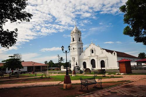 Iglesia con historia
