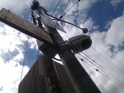 G20 surveillance Toronto