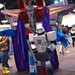 BotCon 2010 - Transformers Convention