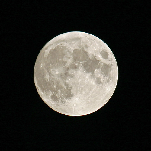 full moon June 2010