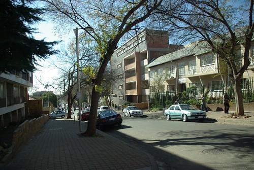 Hillbrow street view