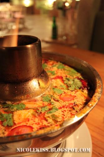 tomyam soup