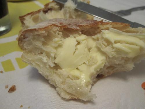 bread at granny's