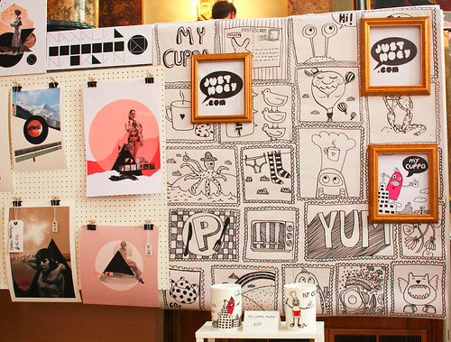 We Make London Summer Fair at Chelsea Town Hall