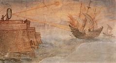 Ataque romano sobre Siracusa