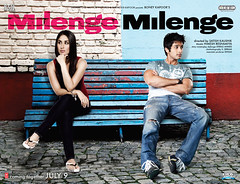[Poster for Milenge Milenge]