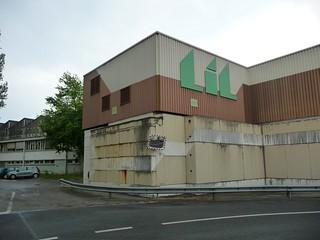 CERN LIL