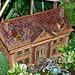 Charles Ward Apthorpe mansion model