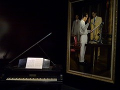 Cai Guo Qiang and Singapore 1960 (coolinsights) Tags: deutschebank guggenheimmuseum chineseart caiguoqiang nationalheritageboard nationalmuseumsingapore chinacontemporaryartist
