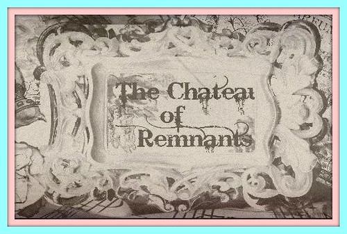 The Chateau of Remnants Button