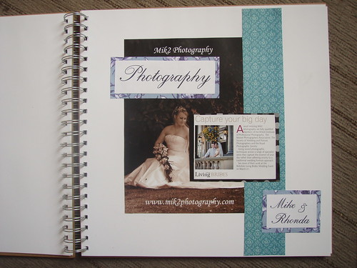 Scrapbook - Photography