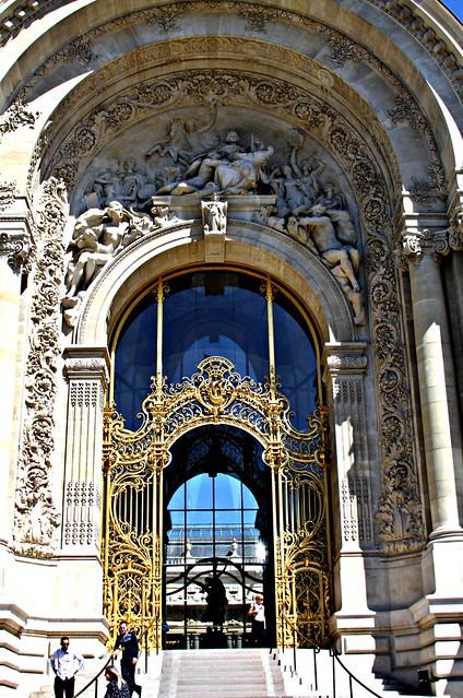 Galeries Nationales du Petit Palais
