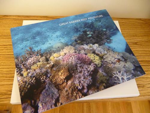 Apple Aperture 3 Photo Book&软件评论 - 封面