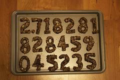 ¿Que tiene que ver el número e con los números primos?