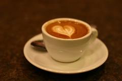 macchiato from ninth st espresso