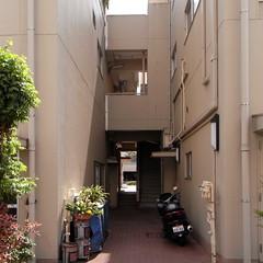Komatsugawa Tachno Town 04