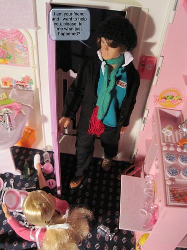 IRENgorgeous: Barbie story - Page 2 4771322728_94d088b32e