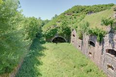 Fort de Giromagny (ComputerHotline) Tags: old france ruins fort fortifications hdr franchecomt fra vieux hdri abandonned ruines abandonn giromagny fortdegiromagny