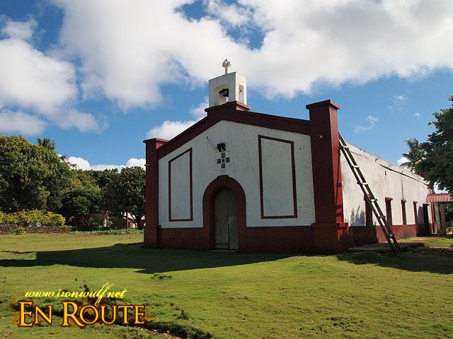 Raele Church