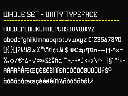 unity_specimen