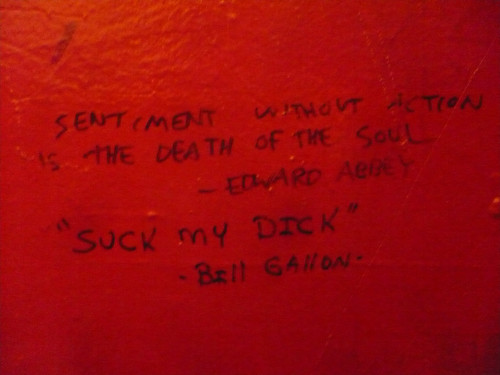 Bathroom Quote