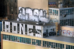 some adek lewy asp aones haeler chew cs (Luna Park) Tags: nyc ny newyork brooklyn graffiti factory rip some sugar williamsburg cs chew lunapark domino asp adek lewy btm aones csone haeler