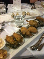 Oysters @thefalls