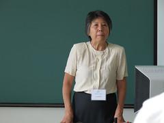 Ru Ling Susie Chou