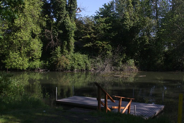 Whitaker Ponds Natural Area