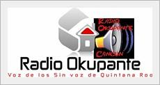 RADIO OKUPANTE