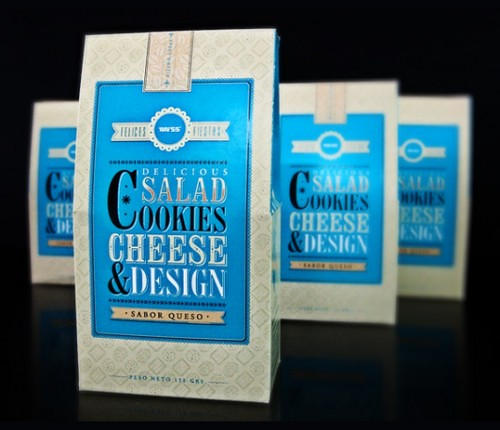 4780785435 028f4aba65 z 60 Creative Examples of Food Packaging Design