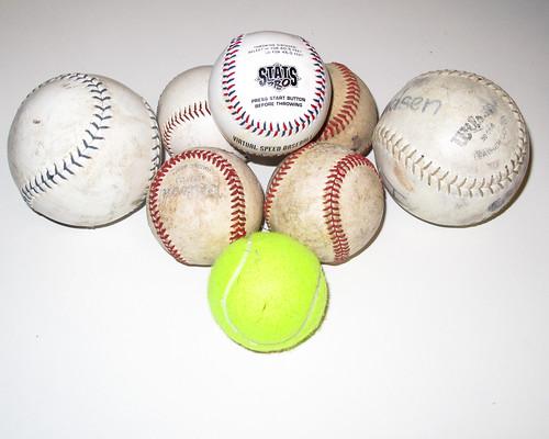 Old Balls