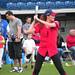 Maria Kanellis Steve Garvey's Softball Classic 2010