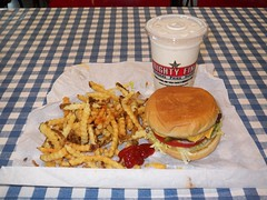 Mighty Fine Burgers 2