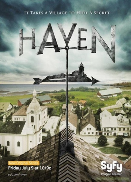 Assistir Haven Online (Legendado)