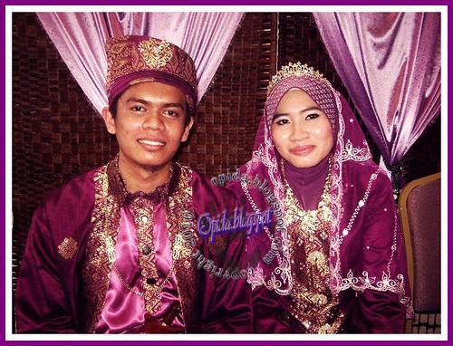 ikhWan + wife