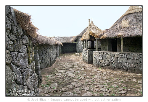 Sanfins Celtic Village - Family Housing Nucleus / Citânia de Sanfins - Nucleo Familiar #05