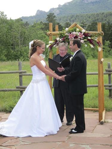 Jason & Ashley Amato's Wedding