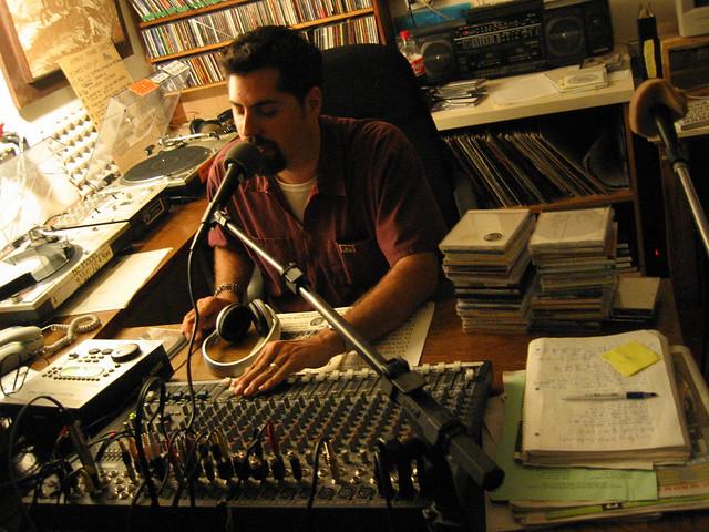 San Francisco Liberation Radio