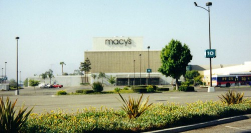 San Bernardino - Inland Center Mall