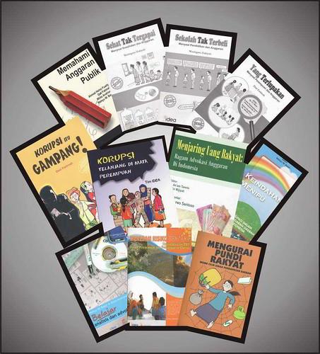 Gambar Buku IDEA