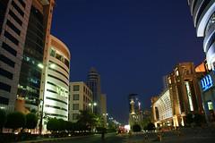 Sharq (max790) Tags: towers kuwait sharq