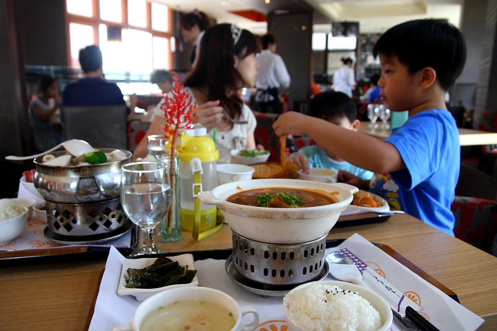 基隆橘之堡景觀餐廳0011