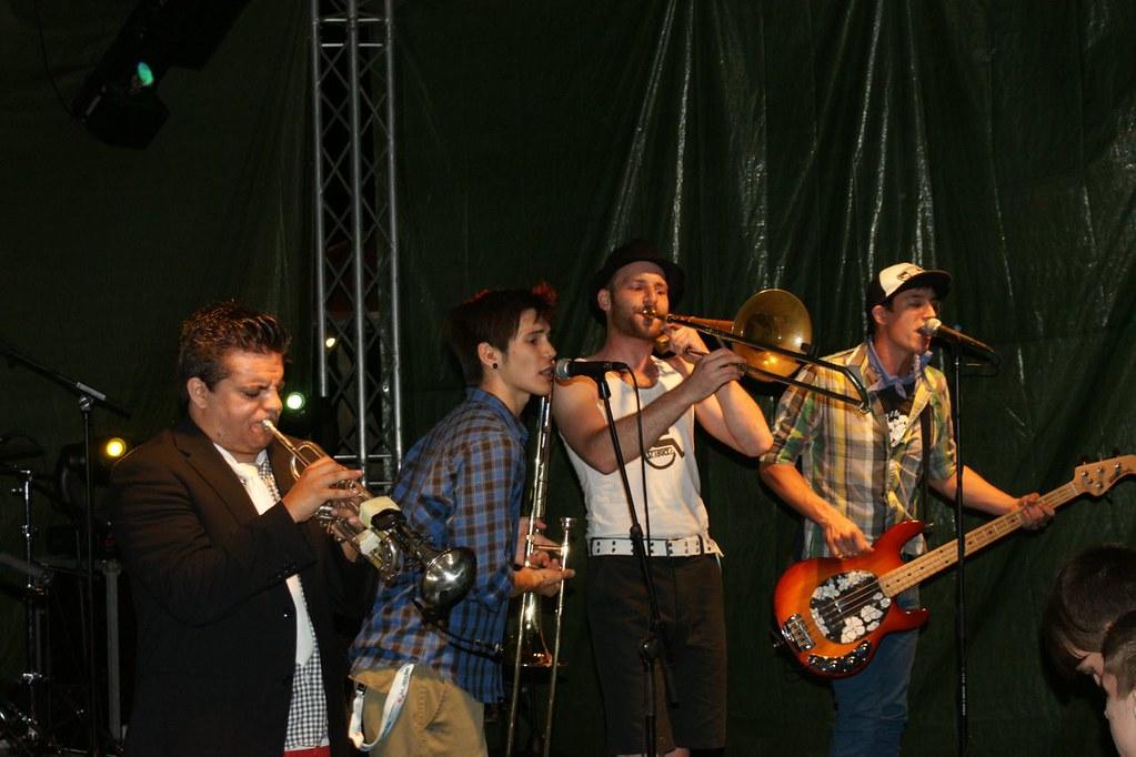 AJAX-Festival 2010