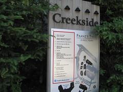 Whistler Creekside